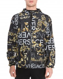 Bunda Versace Jeans | Černá | Pánské | M