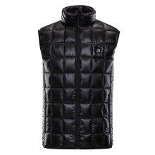 Pánská hřejivá vesta Alpine Pro