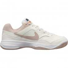 Nike Wmns Court Lite Tennis Shoe béžová EUR 38,5