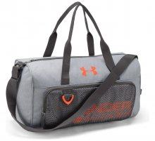 Select Cestovní taška dětská Under Armour | Šedá | Chlapecké | UNI