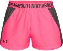 Play Up 2.0 Šortky Under Armour | Růžová | Dámské | S