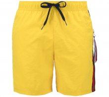 Plavky Tommy Hilfiger   Žlutá   Pánské   S