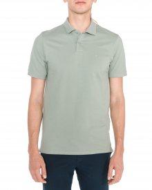 Basic Polo triko Jack & Jones | Zelená | Pánské | L