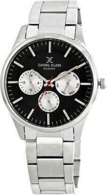 Daniel Klein Exclusive DK11622-3