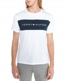 Triko na spaní Tommy Hilfiger | Bílá | Pánské | L