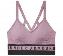 Podprsenka Under Armour | Růžová Fialová | Dámské | M