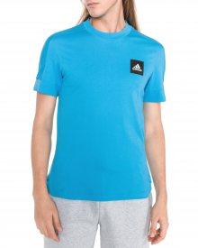 ID 3-Stripes Triko adidas Originals | Modrá | Pánské | S