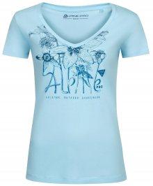 Dámské triko Alpine Pro