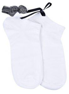 Lecharme Dámské ponožky P-145 White