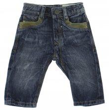 Jeans dětské Diesel   Modrá   Chlapecké   6 měsíců
