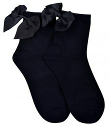 Lecharme Dámské ponožky P-152 Noir