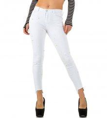Dámské módní jeansy Bluerags