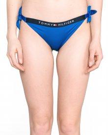 Cheeky Spodní díl plavek Tommy Hilfiger | Modrá | Dámské | L