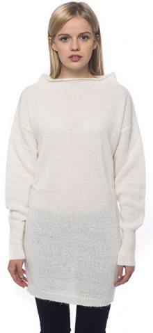 GAS Dámský svetr White Wool 585211 431722 S