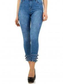 Dámské jeansy Laulia