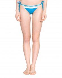 Spodní díl plavek Calvin Klein | Modrá | Dámské | L