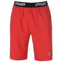 Pánské stylové šortky Spyder