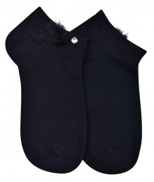 Lecharme Dámské ponožky P-148 Black