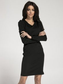 1st Somnium Dámské šaty Z06_BLACK\n\n