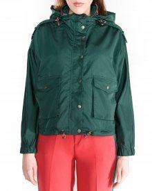 Linda Bunda Pepe Jeans | Zelená | Dámské | XS