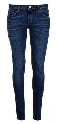 Cars Jeans Dámské džíny Push up fit Oya 9693703 Darkused XXS