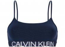 Statement 1981 Podprsenka Calvin Klein | Modrá | Dámské | XS