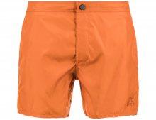 Plavky Armani Exchange | Oranžová | Pánské | L