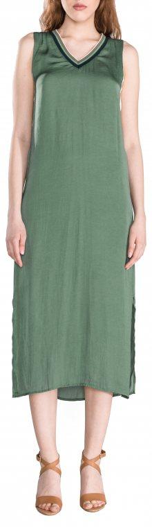 Melisa Šaty Pepe Jeans | Zelená | Dámské | XS