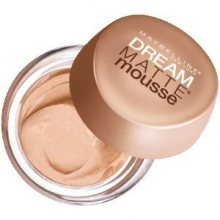 Maybelline Dream Matte Mousse Foundation make-up 10 Ivory 18 ml