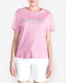 Esther Triko Pepe Jeans | Růžová | Dámské | XS