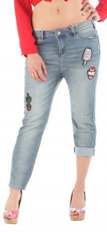 Dámské moderní jeansy Eight2Nine