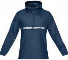 Sportstyle Bunda Under Armour | Modrá | Pánské | L