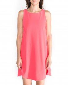 Šaty Armani Exchange | Růžová | Dámské | XS