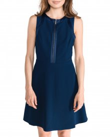 Šaty Armani Exchange | Modrá | Dámské | XS