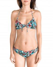 Brandy Dvoudílné plavky Pepe Jeans | Modrá Zelená | Dámské | S