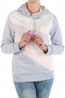 Dámská fashion mikina s kapucí Eight2Nine