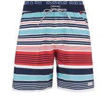 Plavky Pepe Jeans | Modrá Červená | Pánské | S