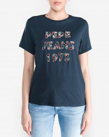 Marnie Triko Pepe Jeans | Modrá | Dámské | XS