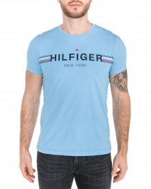 Triko Tommy Hilfiger | Modrá | Pánské | S
