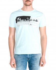 Stepney Triko Pepe Jeans | Modrá | Pánské | S