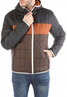 Pánská oboustranná zimní bunda Reebok