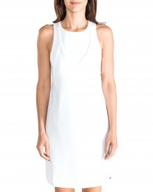 Šaty Armani Exchange | Bílá | Dámské | S