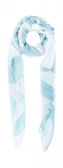 Šátek Calvin Klein | Modrá Bílá | Dámské | UNI