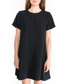 Šaty Calvin Klein   Černá   Dámské   L