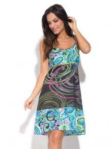 Rainbow Chic Dámské šaty 6964 - RL435 MIXED\n\n