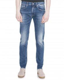 Ronas Jeans Replay | Modrá | Pánské | 30/32