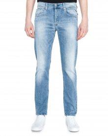Grover Jeans Replay | Modrá | Pánské | 30/32