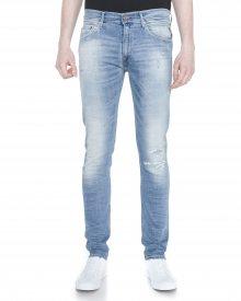 Jondrill Jeans Replay   Modrá   Pánské   30/32