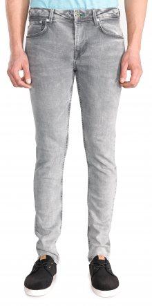 Finsbury Jeans Pepe Jeans   Šedá   Pánské   30/34