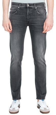 Grover Jeans Replay | Černá | Pánské | 30/32